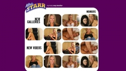 Preview #1 for 'Mrs Starr Sexy Teacher'