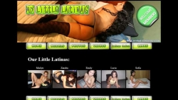 Preview #4 for 'My Little Latinas'