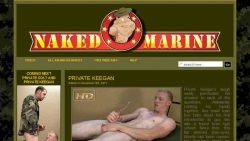 Preview #1 for 'Naked Marine'