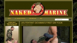 Preview #4 for 'Naked Marine'