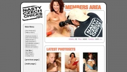 Preview #1 for 'Nasty Czech Chicks'