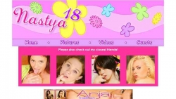 Preview #1 for 'Nastya 18'