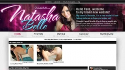 Preview #1 for 'Natasha Belle'