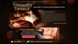 Preview #4 for 'Natassia Dreams'