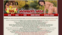 Preview #1 for 'NDN Girls'