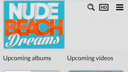 Preview #1 for 'Nude Beach Dreams'