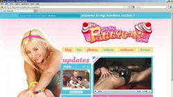 Preview #1 for 'Patty Cake Online'