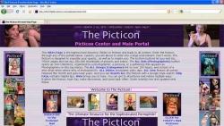 Preview #1 for 'PictIcon'