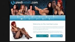 Preview #1 for 'Piedi Velati'