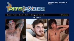 Preview #4 for 'Pits And Pubes'
