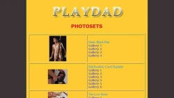 Preview #2 for 'Playdad'