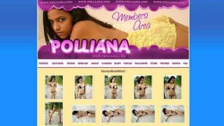 Preview #2 for 'Polliana'