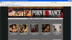 Preview #1 for 'Porn Romance'