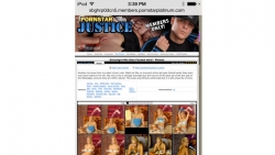 Preview #4 for 'Pornstar Justice Mobile'