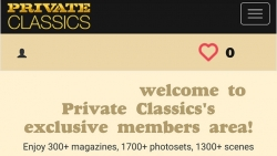 Preview #1 for 'Private Classics'