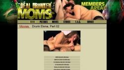 Preview #3 for 'Real Drunken Moms'