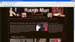 Preview #1 for 'Rough Man Spank'