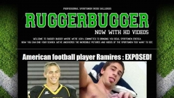 Preview #1 for 'Rugger Bugger'