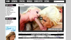 Preview #3 for 'Sadie Swede XXX'