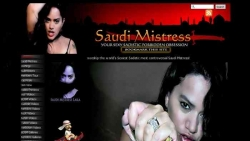 Preview #1 for 'Saudi Mistress'