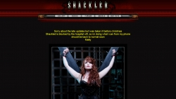 Preview #1 for 'Shackled Maidens'
