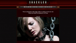 Preview #2 for 'Shackled Maidens'