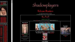Preview #1 for 'Shadow Players'