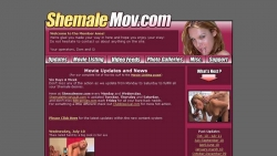 Preview #1 for 'Shemale Mov'