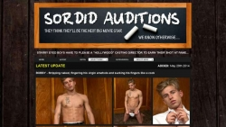 Preview #1 for 'Sordid Auditions'