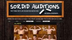 Preview #4 for 'Sordid Auditions'