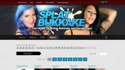 Preview #4 for 'Splat Bukkake'