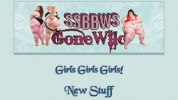 Preview #1 for 'SSBBWs Gone Wild'
