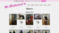 Preview #2 for 'St Mackenzies'
