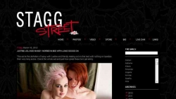Preview #1 for 'Stagg Street'
