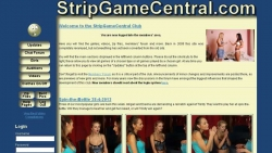 Preview #1 for 'Strip Game Central'