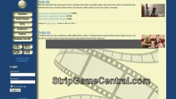 Preview #2 for 'Strip Game Central'