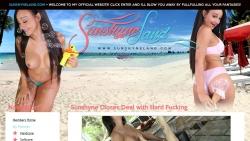 Preview #4 for 'Sunshyne Land'