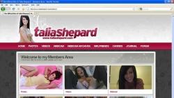 Preview #1 for 'Talia Shepard'