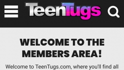Preview #1 for 'Teen Tugs'