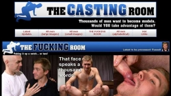 Preview #1 for 'The Casting Room'