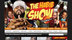 Preview #1 for 'The Habib Show'
