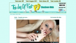 Preview #3 for 'The Joy Of Feet'