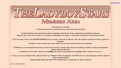 Preview #1 for 'The Ladyboy Stars'