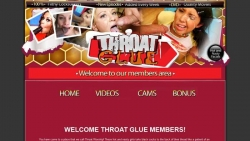 Preview #1 for 'Throat Glue'