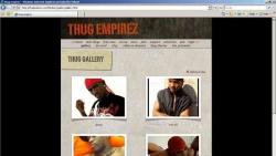 Preview #1 for 'Thug Empirez'