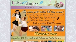 Preview #1 for 'Tickle Chicks'