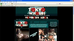 Preview #1 for 'Tokyo Whores'