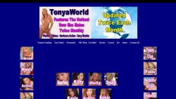 Preview #1 for 'Tonya World'