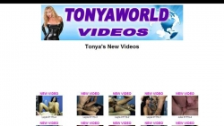 Preview #2 for 'Tonya World'