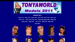 Preview #4 for 'Tonya World'